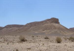 Où est le véritable mont Sinaï?, avec Luc Kreisman