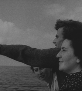 Israël 1945-1967: Une terre deux fois promise,  de  William Karel, Blanche Finger