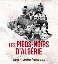Les pieds-noirs d'Algérie, une histoire française, de Jean-francois Delassu