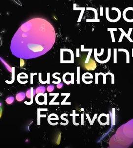 Festival de Jazz de Jérusalem