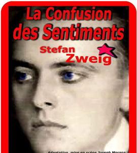 La Confusion des sentiments, de Stefan Zweig