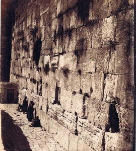 Si je t'oublie, Jérusalem, avec Raphaëlle Laufer-Krygier
