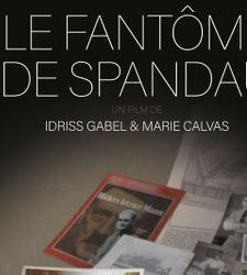 Le fantôme de Spandau, de Idriss Gabel