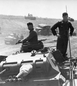 Les 80 ans de l'opération Barbarossa:  quelque chose de terrible se passe