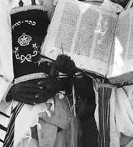 Les Juifs en diaspora de l'Éthiopie jusqu'en Chine, avec Elias Akoka-Vigneron