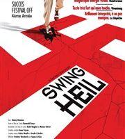 Swing Heil ! Quand la musique éveille notre conscience, de Romuald Borys