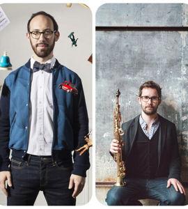 Jazz Night - Yaron Herman et Emile Parisien