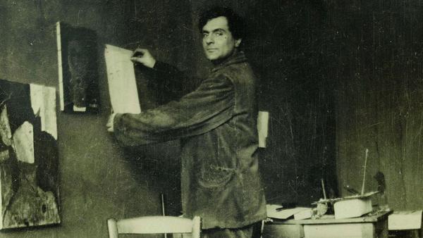 Un dimanche avec Modigliani