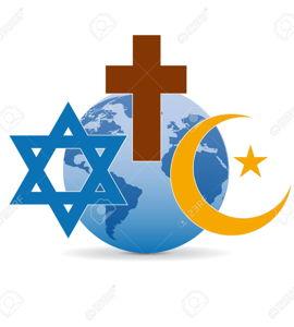 Dialogue interreligieux, avec Youssef Afif,Mickael Benadmon, et Danielle Guerrier