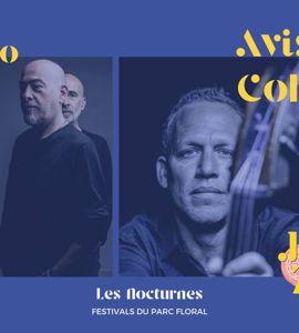 Belmondo Quintet   Avishai Cohen