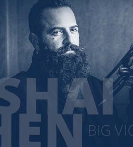Avishai Cohen Big Vicious