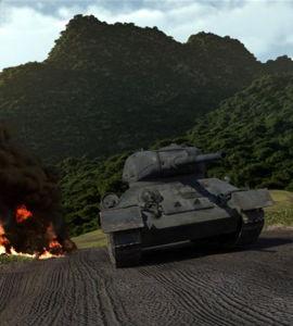 Tanks, les grands combats: le Golan, de Paul Kilback, Mick Grogan et Peter Williamson