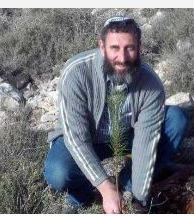 Les frontières d'Israël à traves l'histoire, avec Ariel Assaf