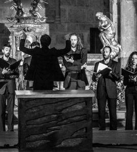 Concert classique: Jerusalem