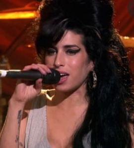 Amy Winehouse -  Live at Shepherd's Bush Empire,  de Hamish Hamilton