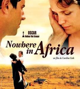 Nowhere in Africa, de Caroline Link