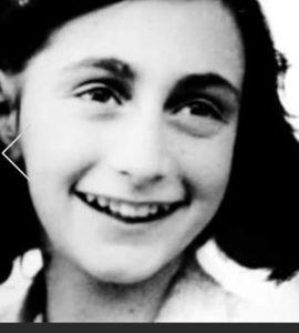 L' Annexe secrète de la Maison d'Anne Frank