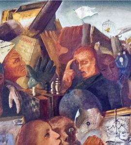 Artistes juifs de Belgique