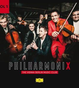 Philharmonix; rock me amadeus
