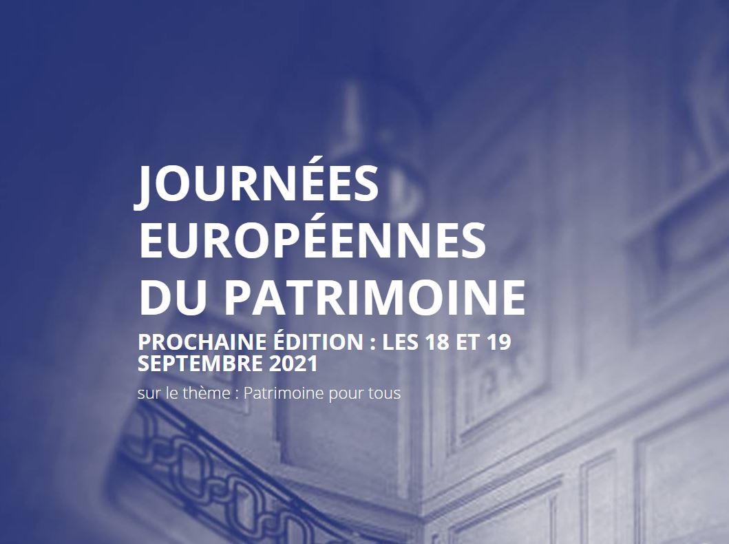 Journées européennes du patrimoine à l'Institut Rachi: patrimoine pour tous