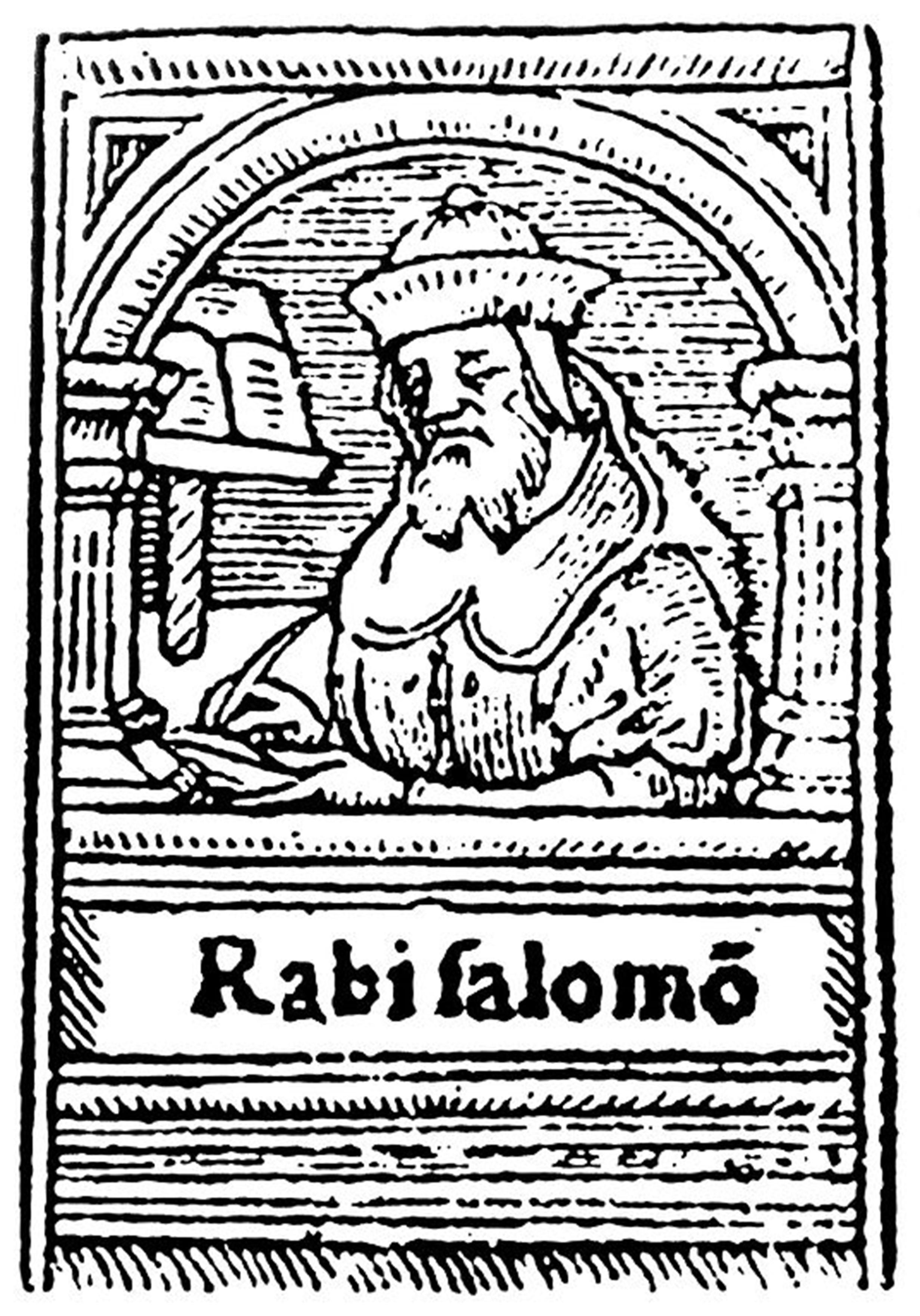 Lire la Bible avec Rachi: Josué, avec Jérôme Benarroch