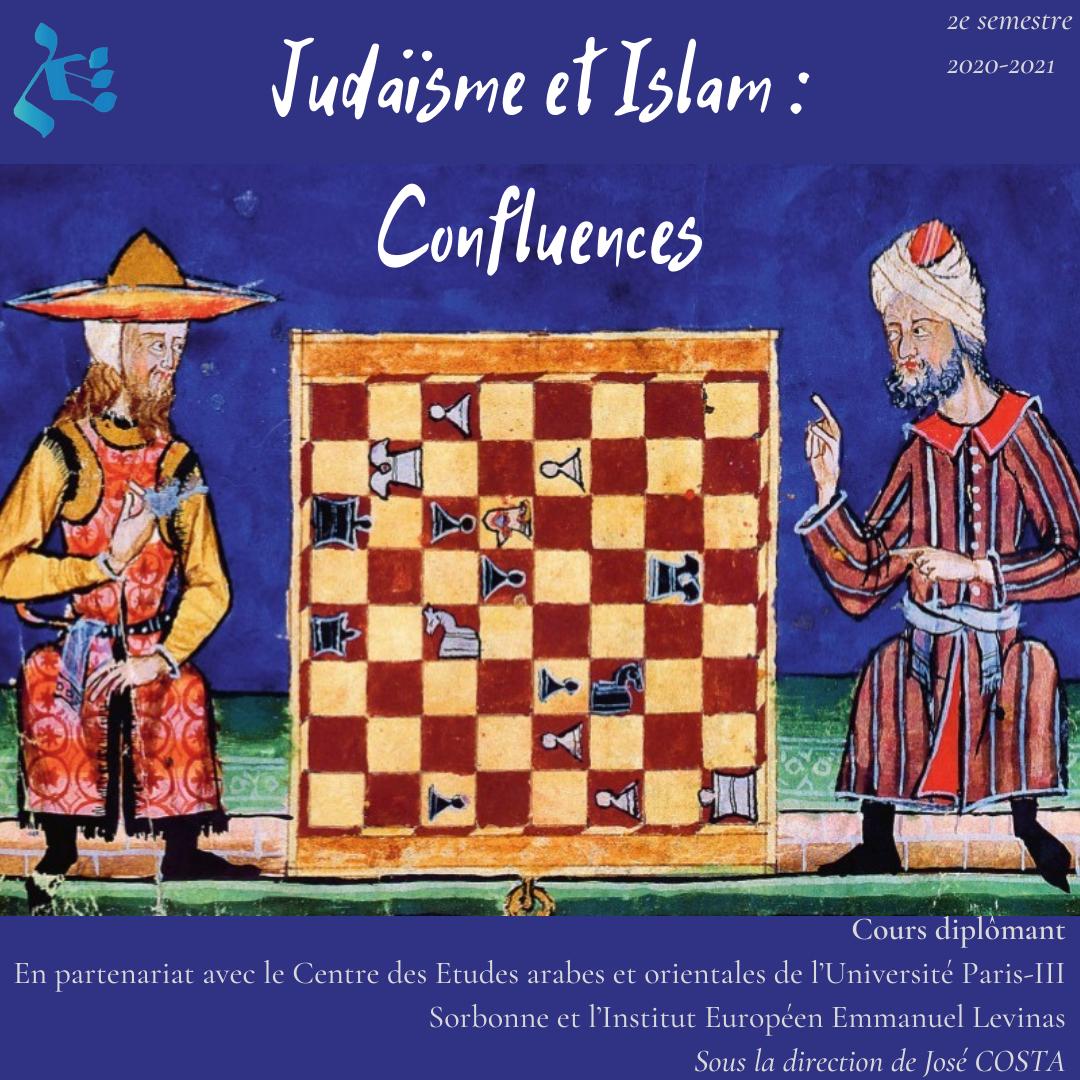 Loi hébraïque, loi islamique: une étude comparée, avec José Costa
