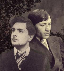 Modigliani-Soutine, derniers bohèmes de Montparnasse, de Catherine Aventurier