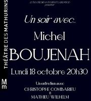 Un soir avec... Michel Boujenah