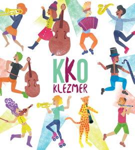 Klezmer / Kathrina Klezmer Orchestra
