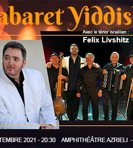 Cabaret Yiddish