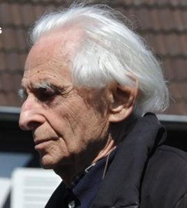 Claude Vigée, Passage du vivant d'Alain Jomy