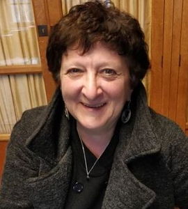 Yiddish, avec Sonia Pinkusowitz-Dratwa