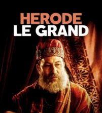 Hérode, le Grand Nouveau Salomon ou tyran sanguinaire?, de Nik Wansbrough