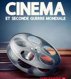 Cinéma et Seconde Guerre mondiale, de Lyndy Saville