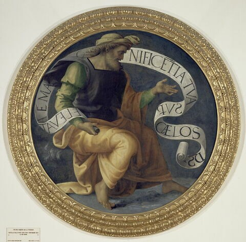 Le livre d'Isaïe: le serviteur souffrant, avec Yoav Levy