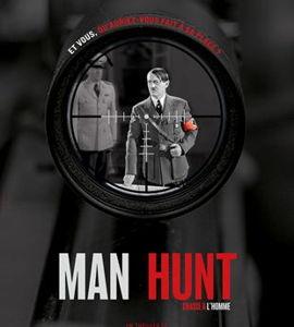Man Hunt (chasse à l'homme) de Fritz Lang