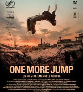One more jump, de Emanuele Gerosa