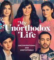 My Unorthodox Life,  de Jeff Jenkins Ross Weintraub,  Reinout Oerlemans,  Julia Haart
