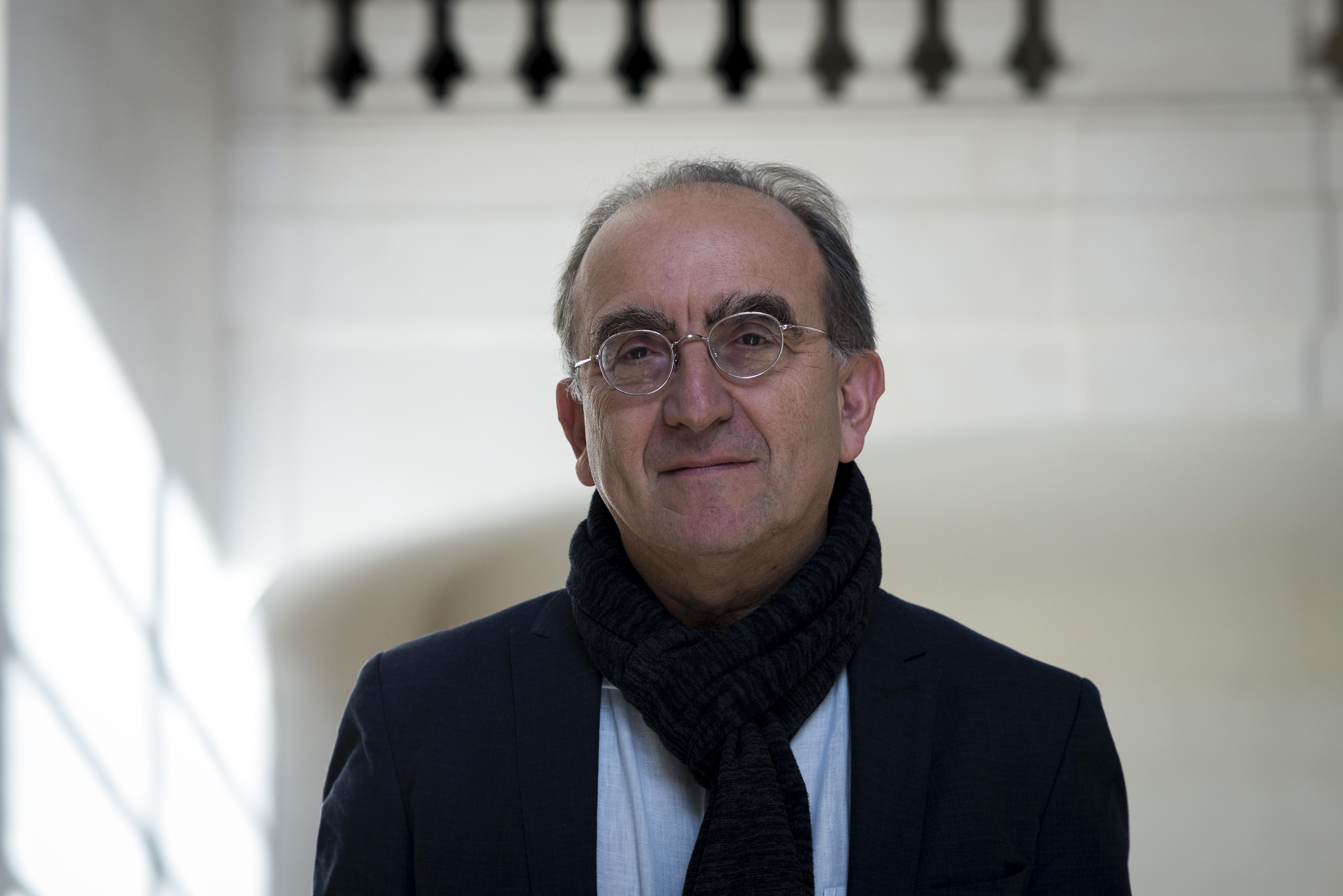 Archéologie du judaïsme en France, avec Paul Salmona
