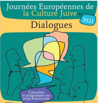 Dialogue, avec Izio Rosenman, Gérard Haddad et  Anny Dayan Rosenman
