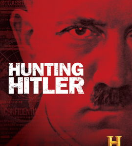 Hunting Hitler - Les dossiers déclassifiés, de Jeff Daniels