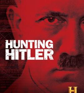 Hunting Hitler - Les dossiers déclassifiés, de Jeff Daniels (2 ép.)