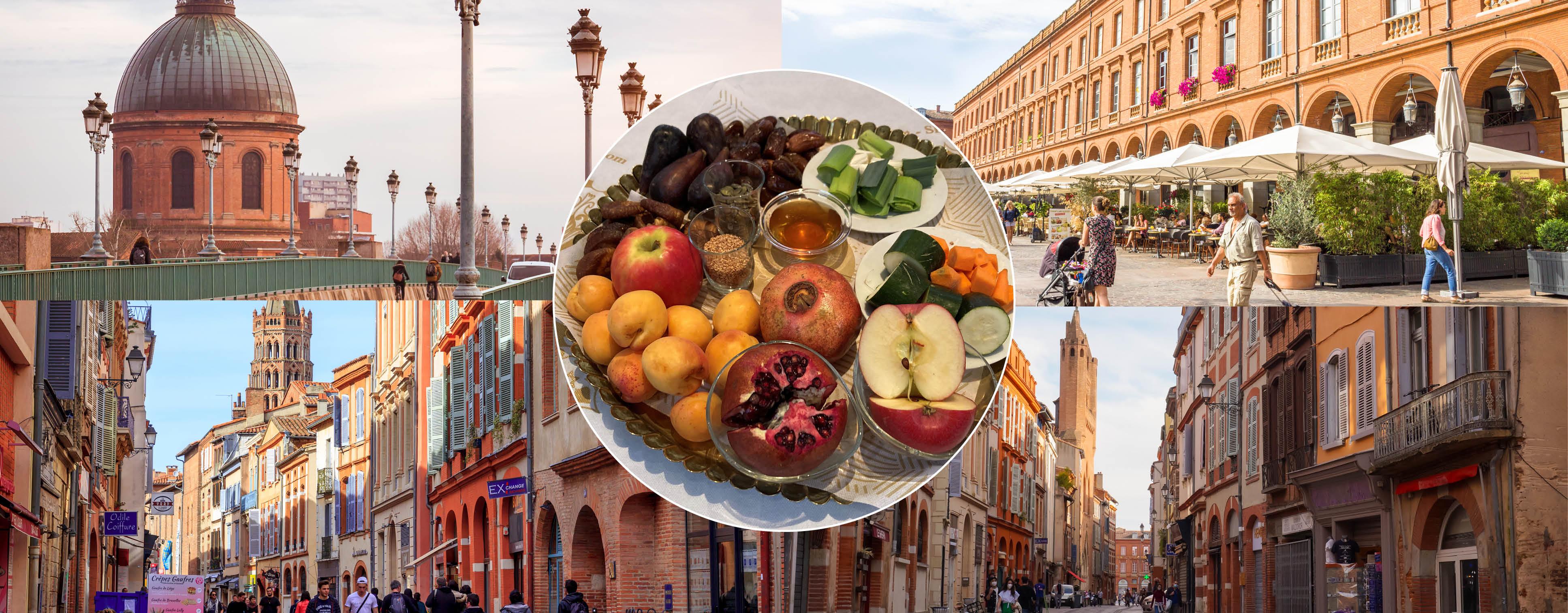Escapade culturelle à Toulouse, la Ville rose