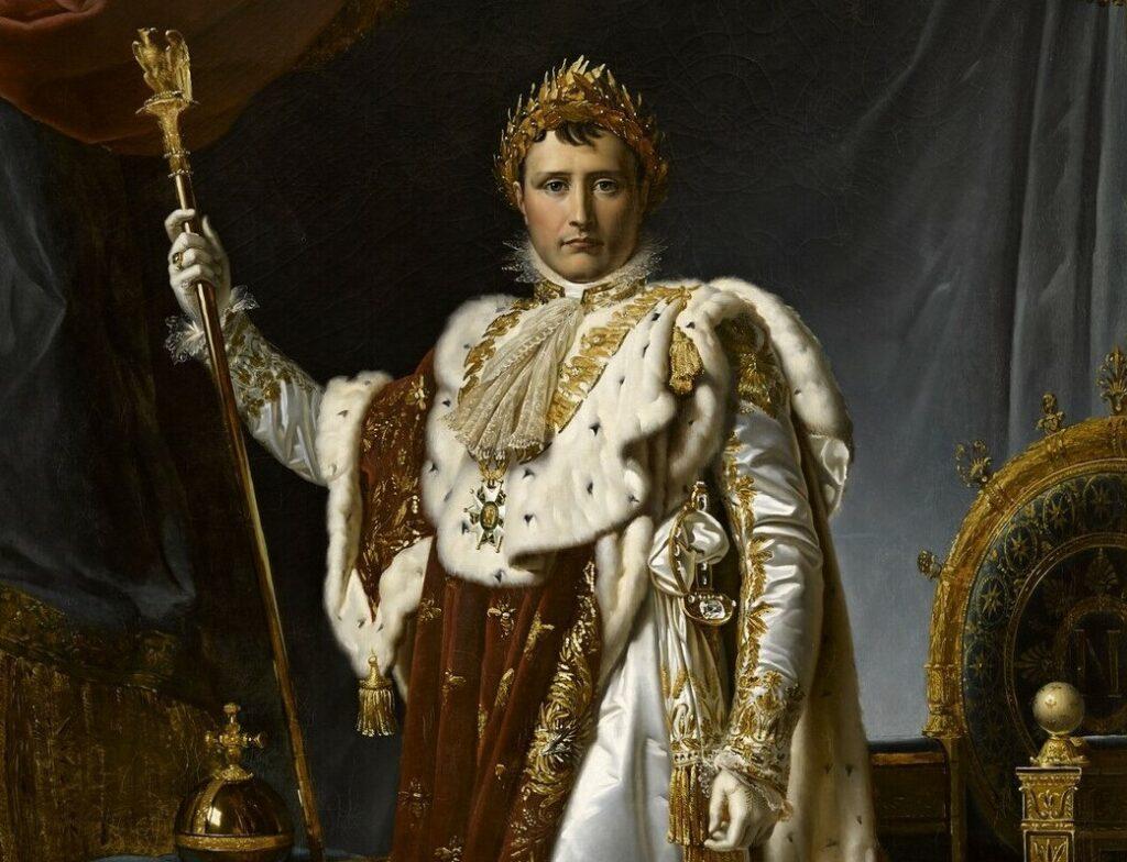 Le mythe Napoléon
