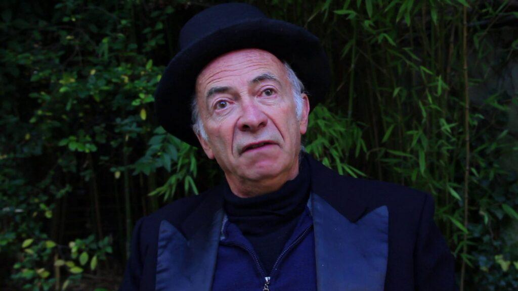 Il est interdit de vieillir, de et avec Henri Gruvman