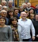 Chants de la tradition juive et d'ailleurs, avec Marlène Samoun
