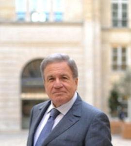 La cour pénale internationale, pourquoi Israël n'en veut pas, avec Jean-Paul Benoit