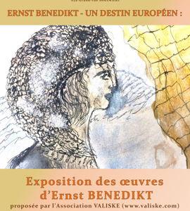 Ernst Benedikt – Un destin européen