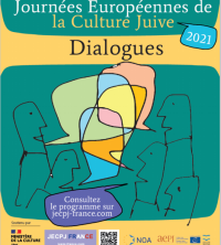 Journée européenne de la culture et du patrimoine juifs: quartier Juif médiéval