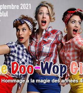 The Doo Wop Girls